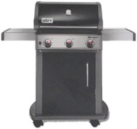 2013 sneak peak at the new weber spirit e210 barbecuegeeks. Black Bedroom Furniture Sets. Home Design Ideas