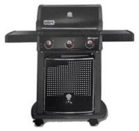Weber Spirit Classic E-310