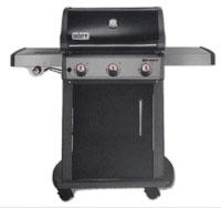 Bbq spotlight barbecuegeeks for Weber spirit e 320 original