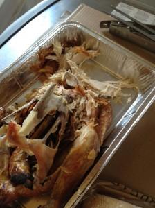 chicken-eaten