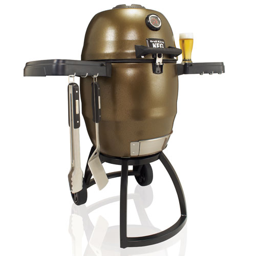 Broil King Keg The Ultimate Charcoal Bbq Barbecuegeeks