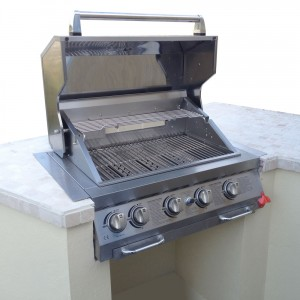 Swiss Grill Z460 Built-in Grill